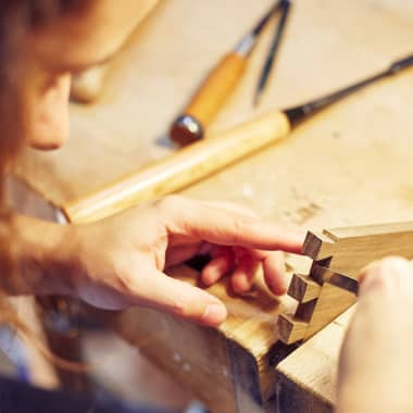 7 Online Woodworking Courses for Beginners
