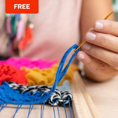 5 Free Online Craft Classes: Essential Materials for Beginners