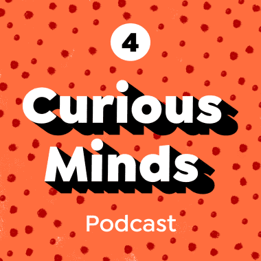 Curious Minds Podcast: What do a DC Villain and Marilyn Monroe Have in Common?
