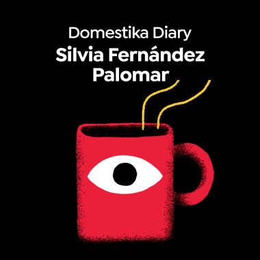 Domestika Diary: Silvia Ferpal