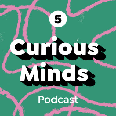 Curious Minds Podcast: Why Are Artists Hired to Illustrate Trials?