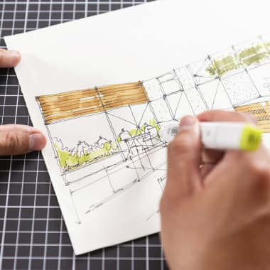 What Is Architectural Perspective, and How Do I Use It in Drawing?