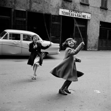 10 Pioneering Street Photographers That You Should Know