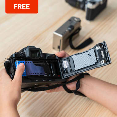 Free Quick Analog Photography Guide