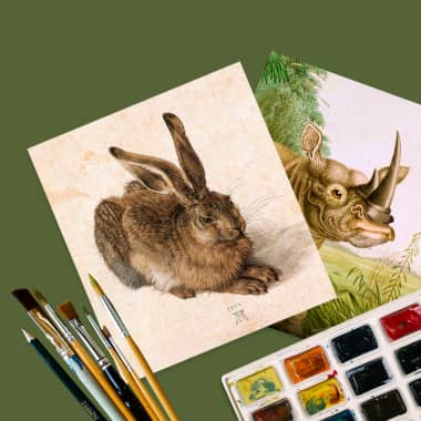 5 Interesting Facts About Watercolor
