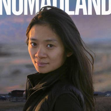 Who is Oscar Winner Chloé Zhao?