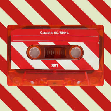 Get Thousands of Free Cassette Designs on Tapedeck