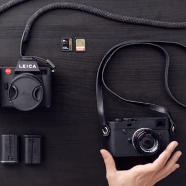 Essential Portrait Photography Equipment