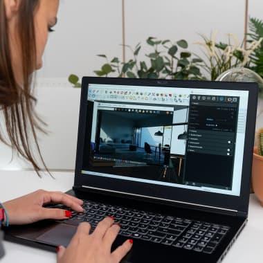 5 cursos online para dominar visualização arquitetônica
