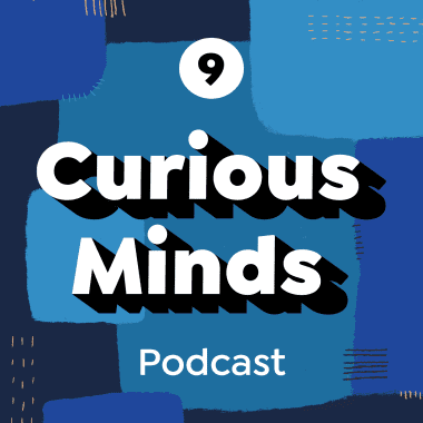 Curious Minds Podcast: Why Is Mending Stepping Out of the Shadows?