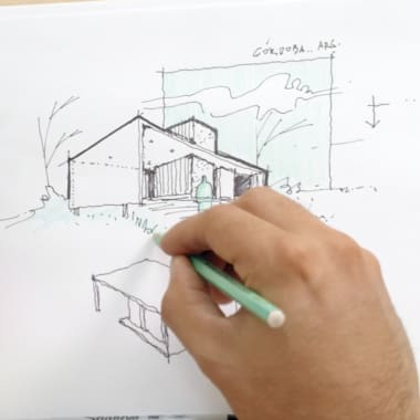 How Can I Become an Architectural Illustrator?