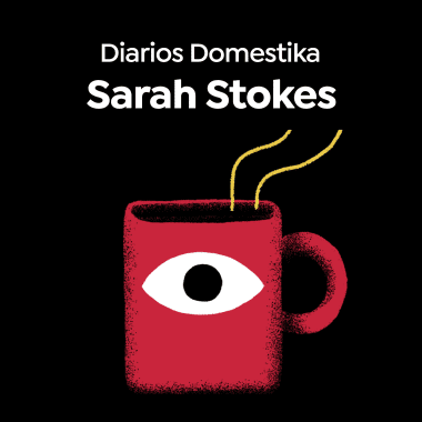 Sarah Stokes, acuarelista, comparte su proceso creativo en este Diarios Domestika