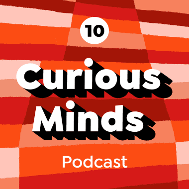 Curious Minds Podcast: Why Do So Many Artists Make Self Portraits?