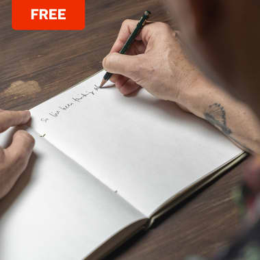 Free Guide for Overcoming Writer's Block