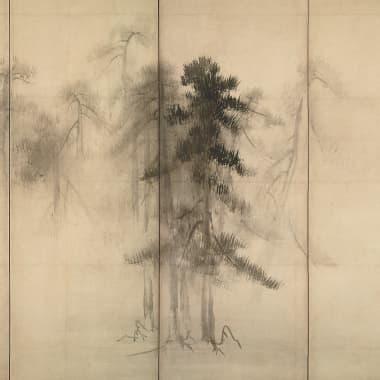 ¿Qué es Sumi-e y cómo aprender la técnica de pintura japonesa?