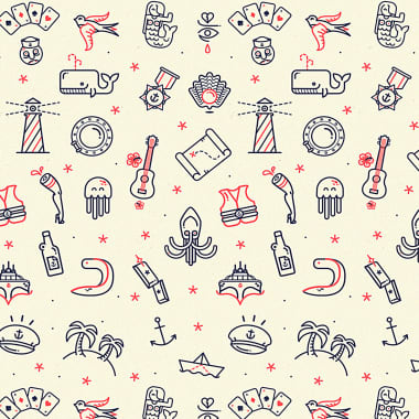 The Pattern Library: The Home of Free Design Patterns