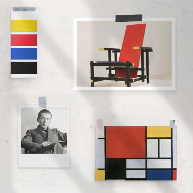 History of Interior Design: From The First Chair to The Contemporary Home