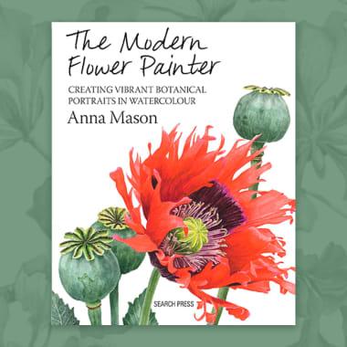 9 libros de arte botánico para inspirar tus ilustraciones