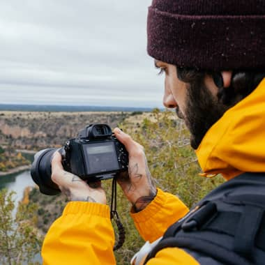 Tutorial Fotografia de Natureza: dicas básicas para iniciantes