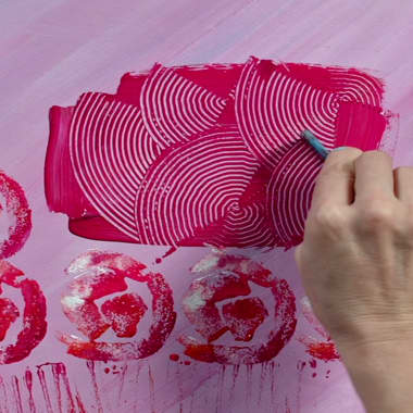 DIY Tutorial: Creative Techniques to Make Colorful Paper