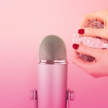Why Are YouTube ASMR Videos So Successful?