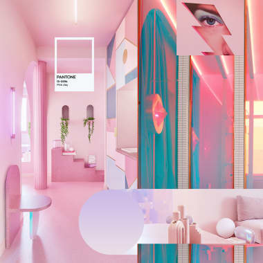 Interior Design Tutorial:  How to Promote Your Portfolio Online