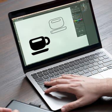 Tutorial Adobe Illustrator: cómo crear formas simples