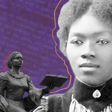 10 Black American Female Fiction Writers and Poets You Should Know