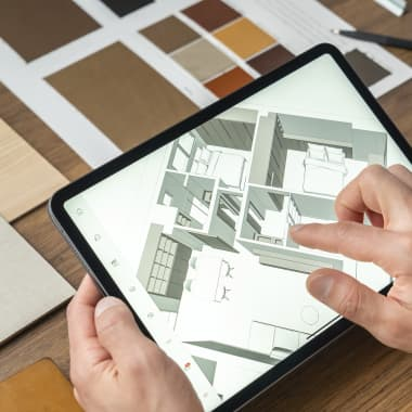 8 Online Courses to Help You Renovate and Redecorate Your Home