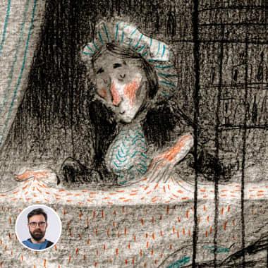 Cómo trabajar una ilustración a partir de un tono general