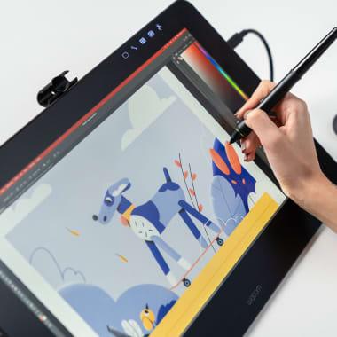 9 sites de animação e ilustração para buscar inspiração e aprender