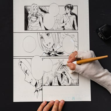 4 Free Tutorials for Learning Japanese-influenced Illustration