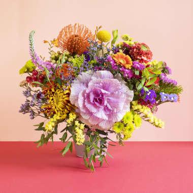 ¿Qué es el diseño floral y cómo aprender la técnica?