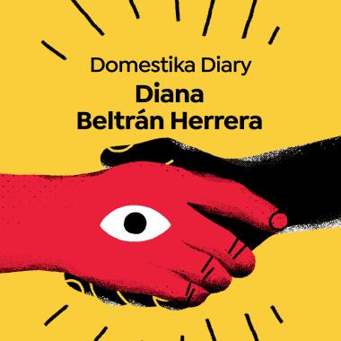 Domestika Diary: Diana Beltrán Herrera Captures Nature on Paper