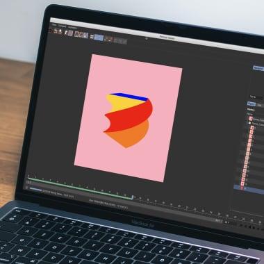 Cinema 4D Tutorial: How to Create a Basic Animation