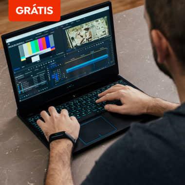 Download grátis: guia de formatos essenciais para Adobe Premiere Pro