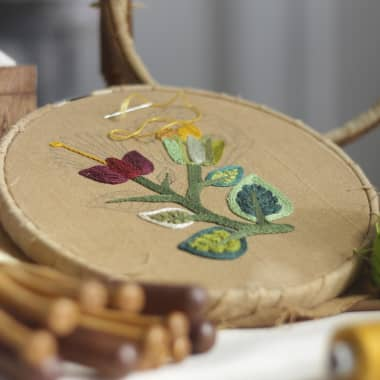 7 Key Embroidery Terms You Should Get to Know