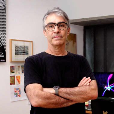 Kiko Farkas: Brazil's Iconic Poster Designer Shares his Creative Process