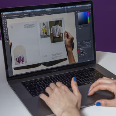 3 tutoriales gratis para crear mockups o dummies digitales