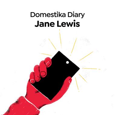 Photographer Emma-Jane Lewis in the Latest Domestika Diary