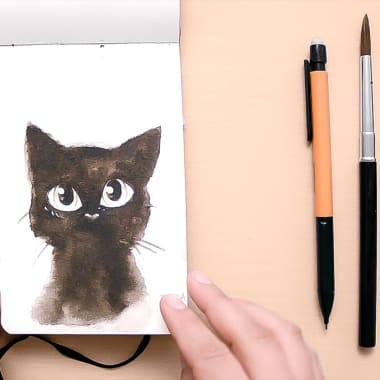 10 Free Illustration Tutorials for Learning New Techniques