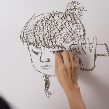 9 tutoriales gratis para dibujar personajes en pocos minutos