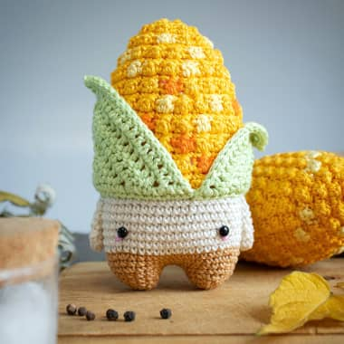 5 Amigurumi Artists and Their Inspiring Characters