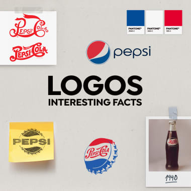 Five Amazing Facts About Logos