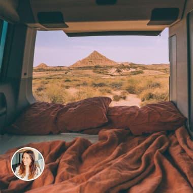 5 cuentas de fotografía de viajes para inspirarte en 2021