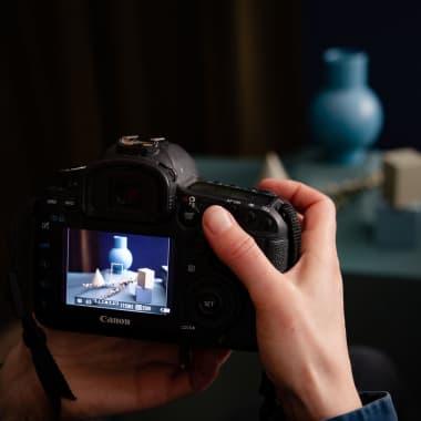 O que é o foco em fotografia?