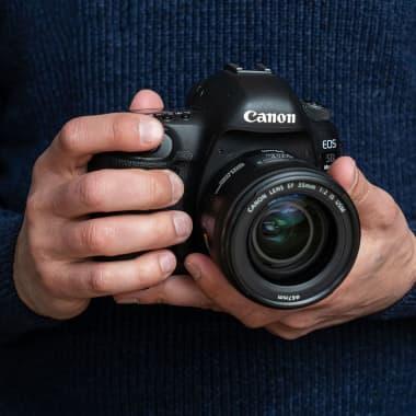 Free DSLR Camera Manual for Beginners