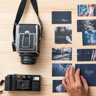 Tutorial Fotografia Artística: ajustes básicos de câmera