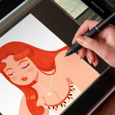 Tutorial Photoshop: Aprende a hacer texturas y brillos en personajes