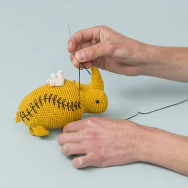 Essential Materials for Starting Out in Amigurumi